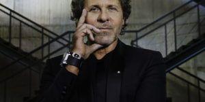Portret Renzo Rosso