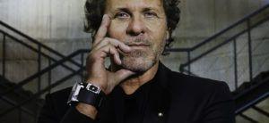 Renzo Rosso założyciel marki Diesel dostępnej w Bellamica