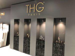 Ekskluzywna armatura łazienkowa z THG w Bellamica
