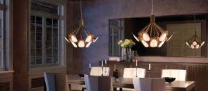 Ekskluzywny projekt Kundalini w salonie łazienkowym Bellamica