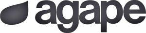 Logo marki Agape dostępnej w salonie Bellamica