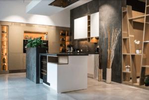 Wloskie płytki kuchenne z salonu Bellamica