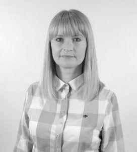 Sprzedawca w Bellamica Joanna Rosikoń