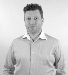 Marek Dworaczek specjalista ds. sprzedaży w Bellamica