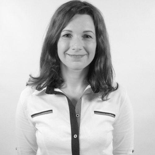 Marta Klimaczak doradca w luksusowym salonie łazienek